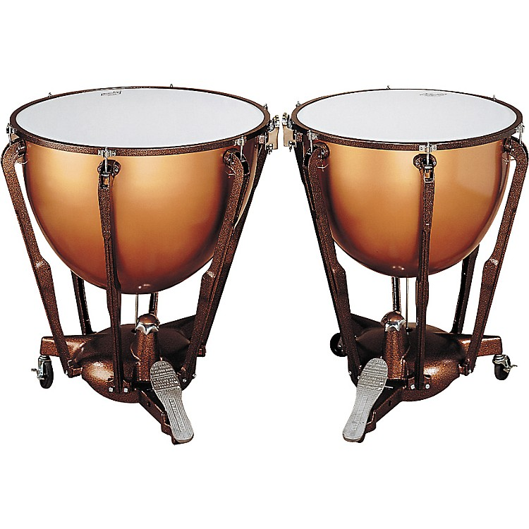 Ludwig Standard Series Timpani  23 in. with Pro Gauge