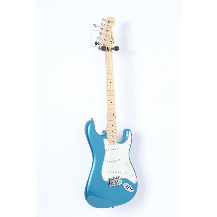 FenderStandard Stratocaster Electric Guitar with Maple FretboardLake Placid Blue,Gloss Maple Fretboard888365906010