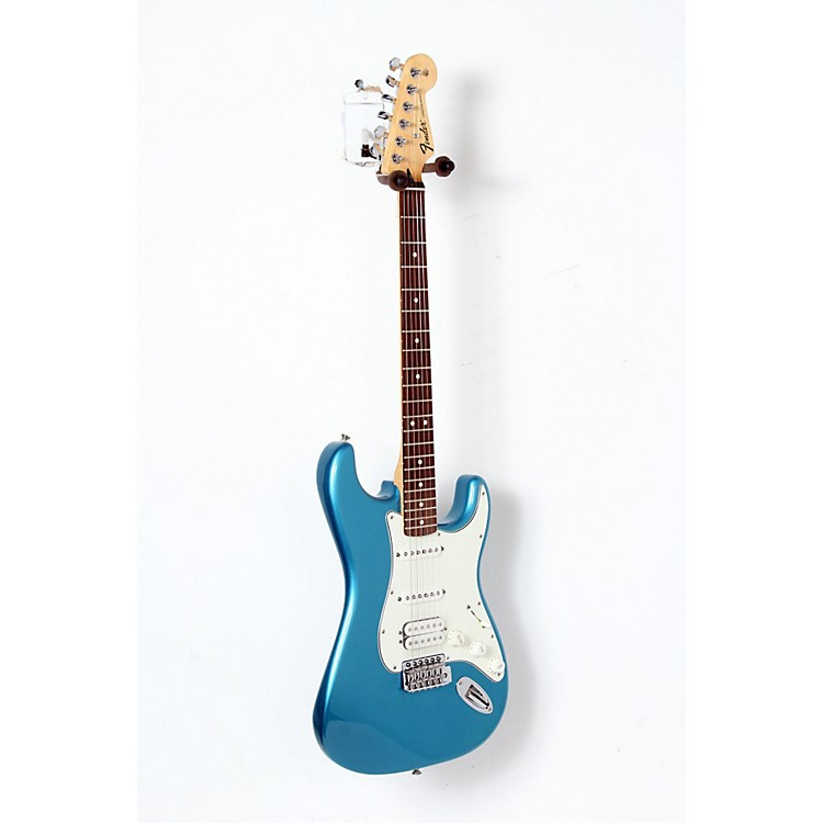FenderStandard Stratocaster HSS Electric GuitarLake Placid Blue, Rosewood Fretboard888365901336
