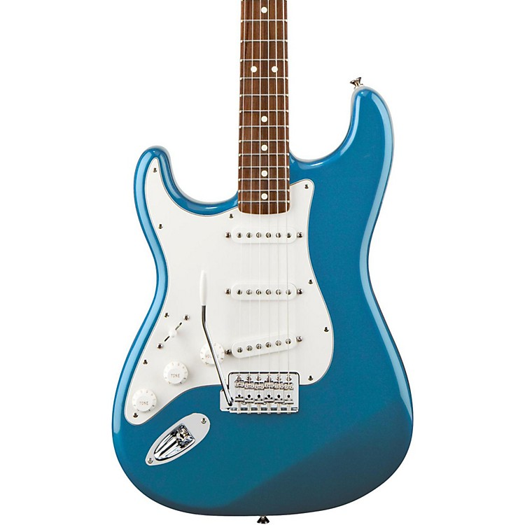 Fender Standard Stratocaster Left Handed  Electric Guitar Midnight Wine Rosewood Fretboard