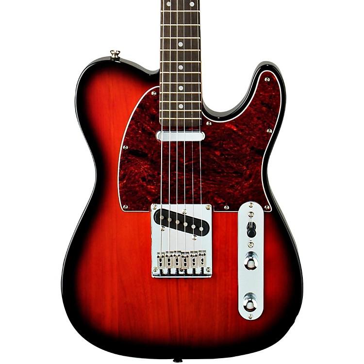 SquierStandard Telecaster Electric GuitarAntique Burst
