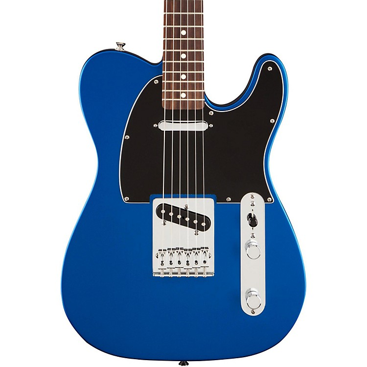 Fender Standard Telecaster Satin Electric Guitar