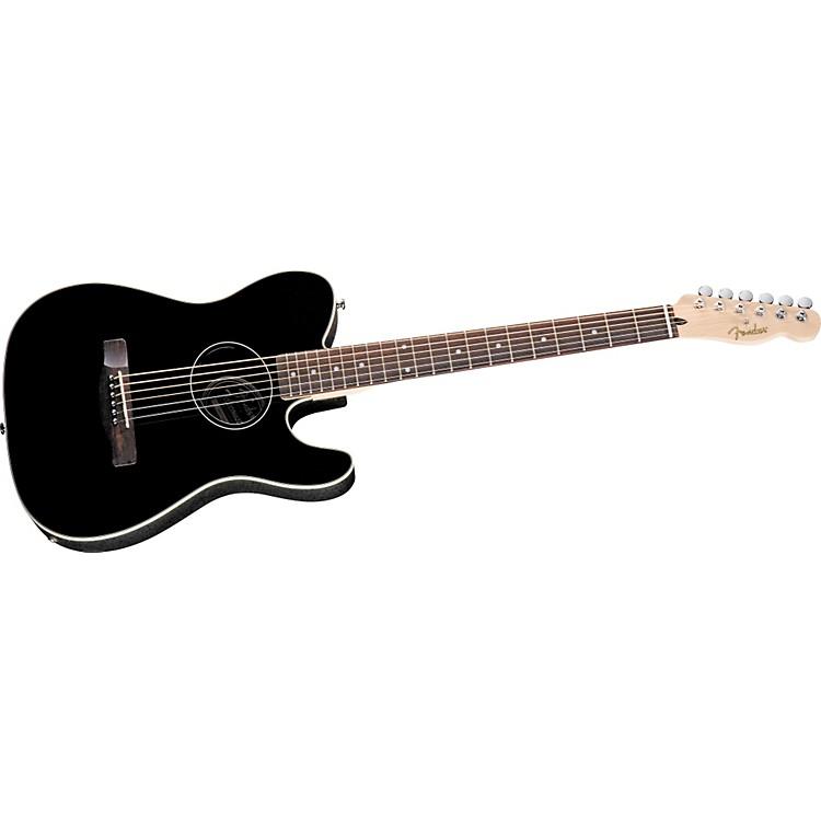 FenderStandard Telecoustic Acoustic-Electric Guitar