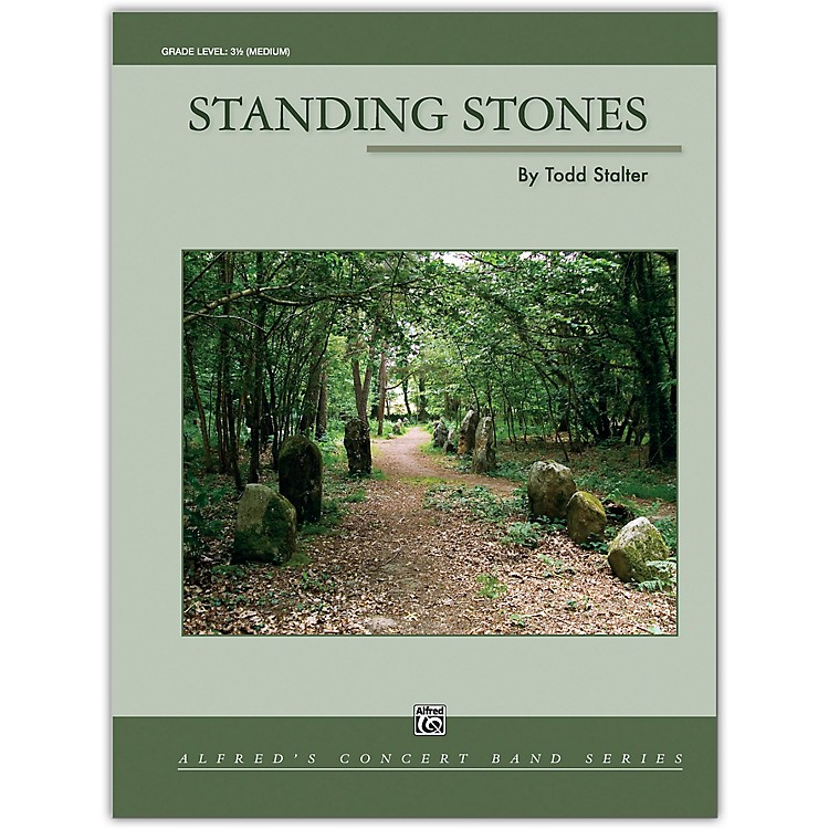 AlfredStanding Stones 3.5 (Medium)