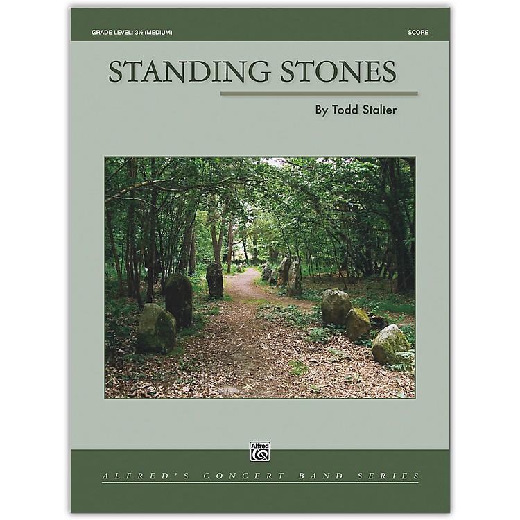 AlfredStanding Stones Conductor Score 3.5 (Medium)