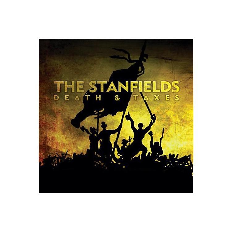 AllianceStanfields - Death & Taxes