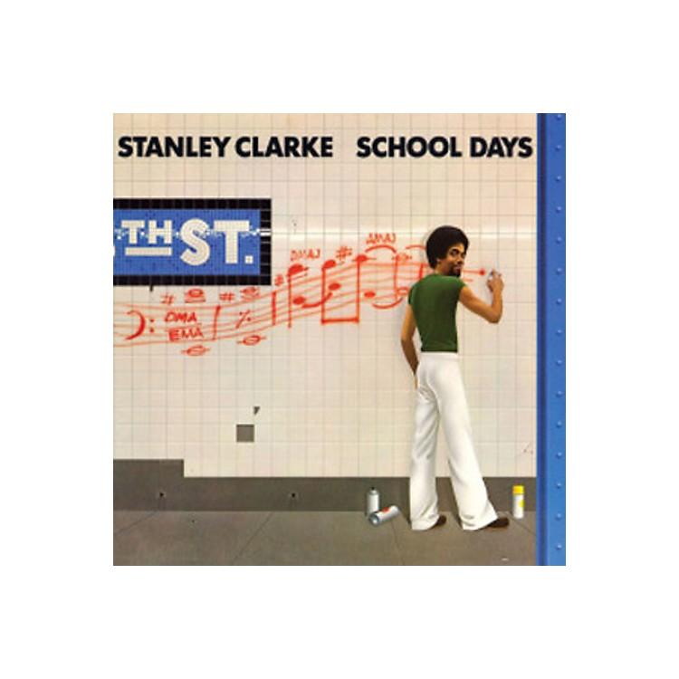 AllianceStanley Clarke - School Days