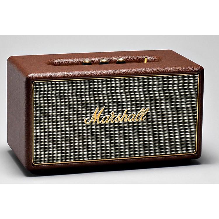 MarshallStanmore Bluetooth SpeakerBrown
