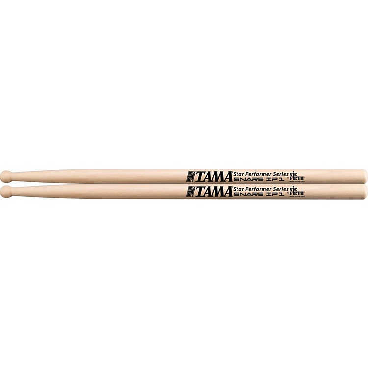 Tama MarchingStar Performer Marching Snare Stick by Vic FirthIP1