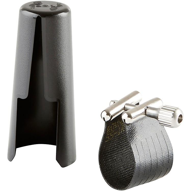 RovnerStar Series (SS) Clarinet LigatureBb Clarinet Mouthpiece