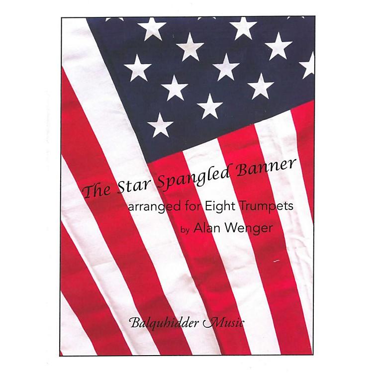 Carl FischerStar Spangled Banner - 8 trumpets