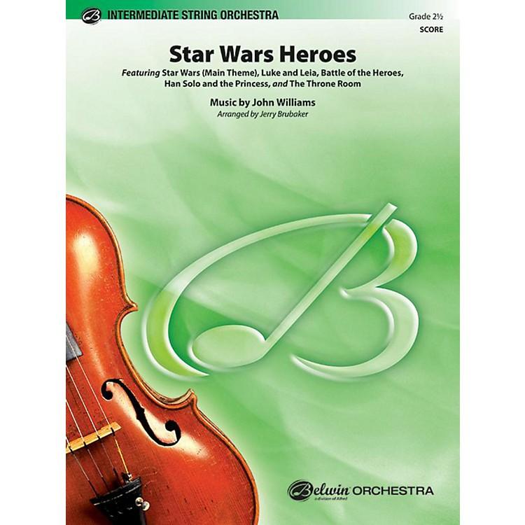 BELWINStar Wars Heroes Grade 2.5