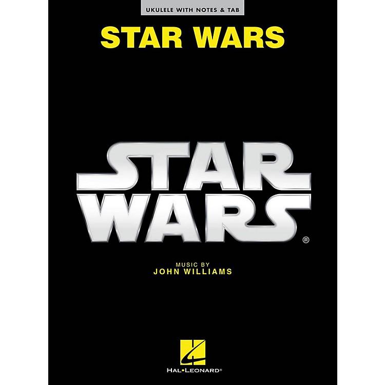 Hal LeonardStar Wars for Ukulele