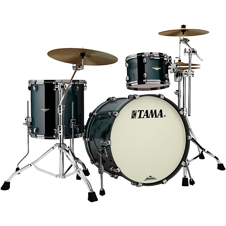 Tama Starclassic Bubinga 3-Piece Shell Pack with 22