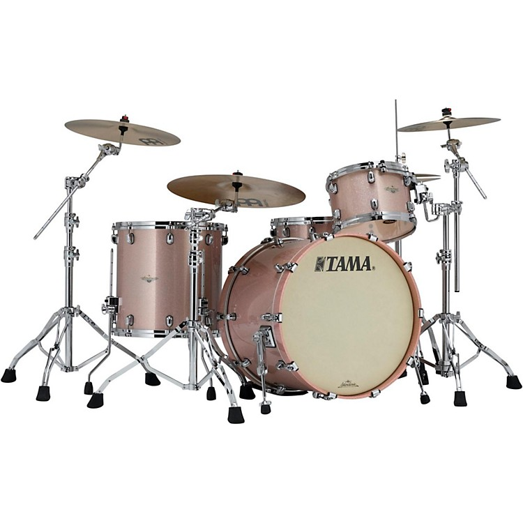 TamaStarclassic Maple 3-Piece Shell Pack with 22