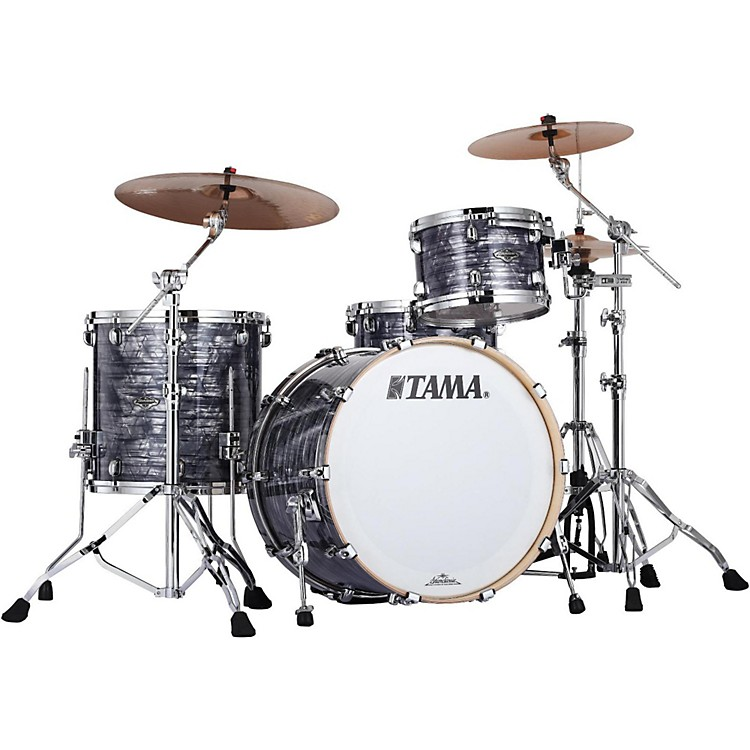 TamaStarclassic Performer B/B 3-Piece Shell Pack with 22