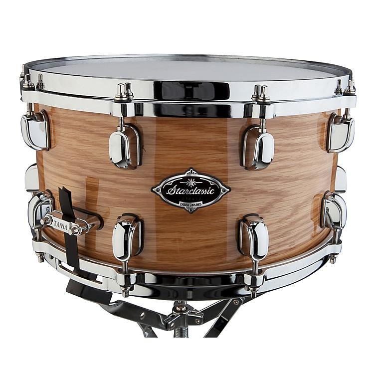 TAMAStarclassic Performer B/B Snare DrumNatural White Oak Finish14 x 7 in.