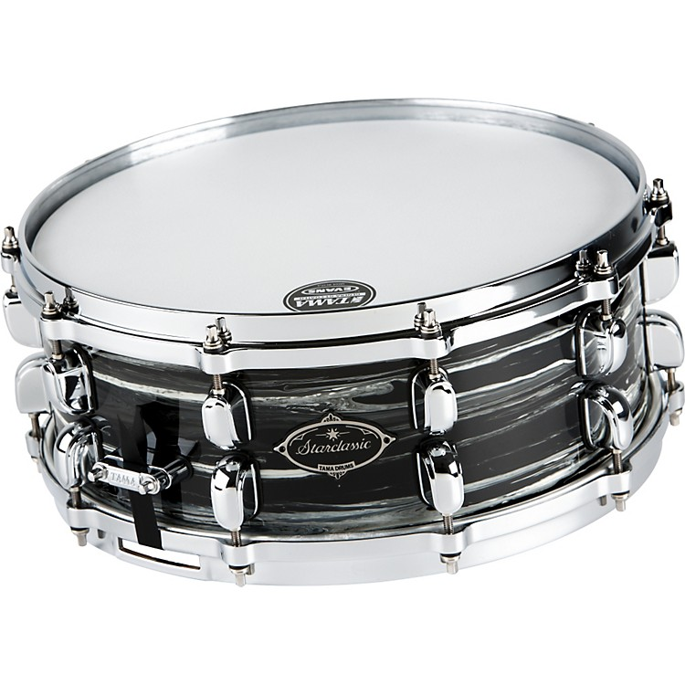 TamaStarclassic Performer Limited Edition B/B Black Oyster Snare Drum