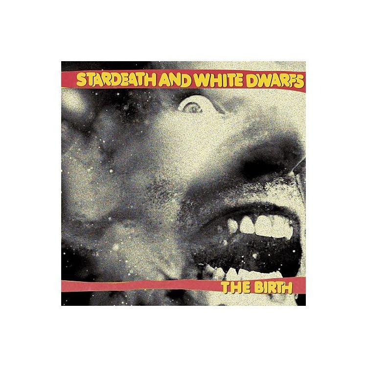 AllianceStardeath and White Dwarfs - The Birth