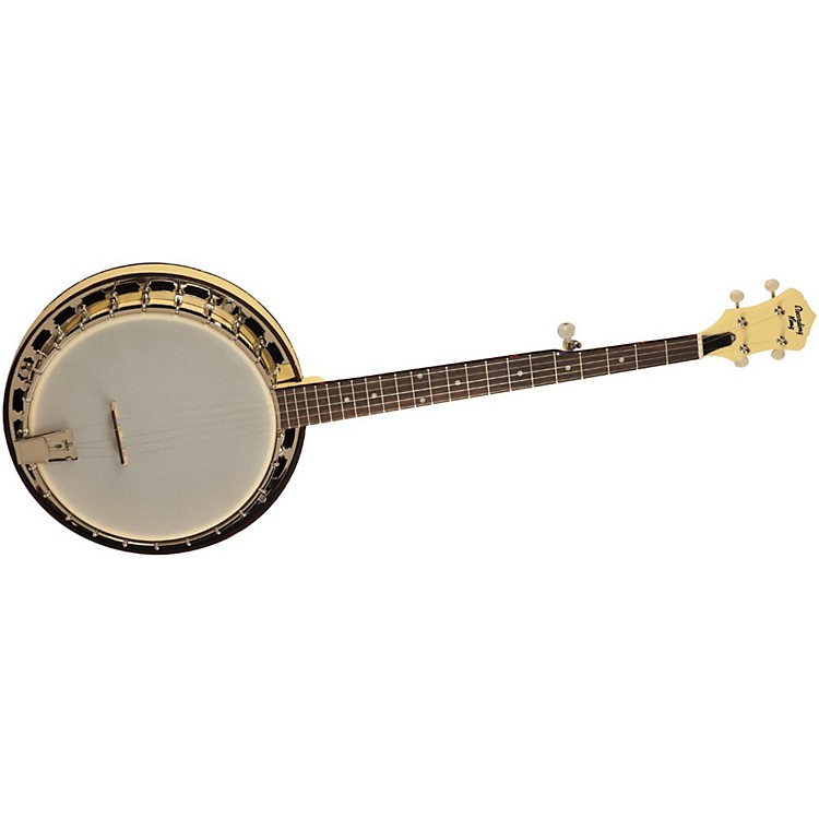 Recording King Starlight Series Resonator Banjo Sunbeam