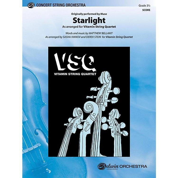 AlfredStarlight String Orchestra Grade 3.5