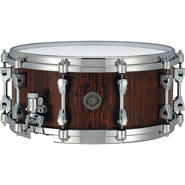 TamaStarphonic Snare DrumMatte Natural Cordia6x14