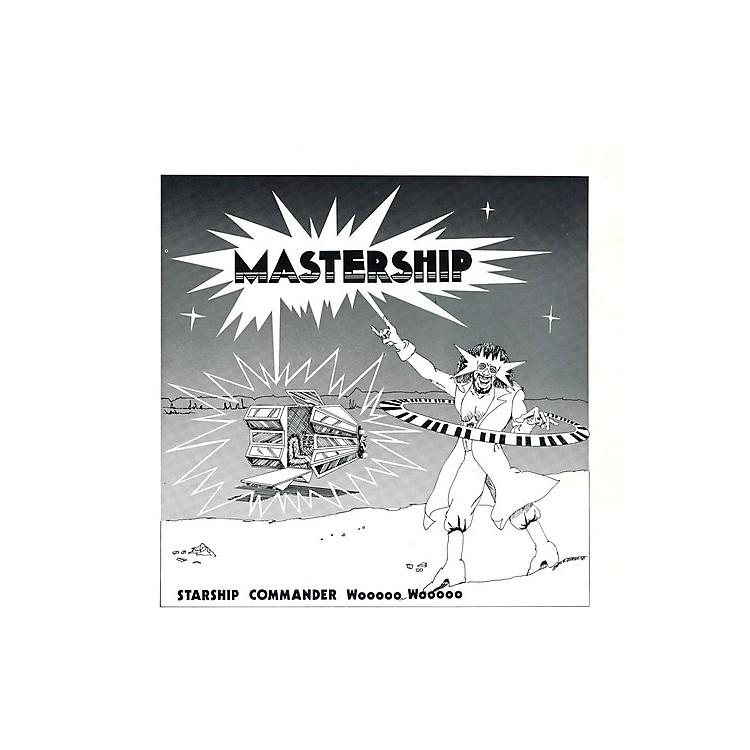 AllianceStarship Commander Wooooo Wooooo - Mastership