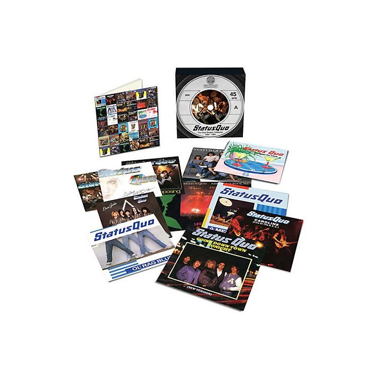 AllianceStatus Quo - The Vinyl Singles Collection 1980 - 1984
