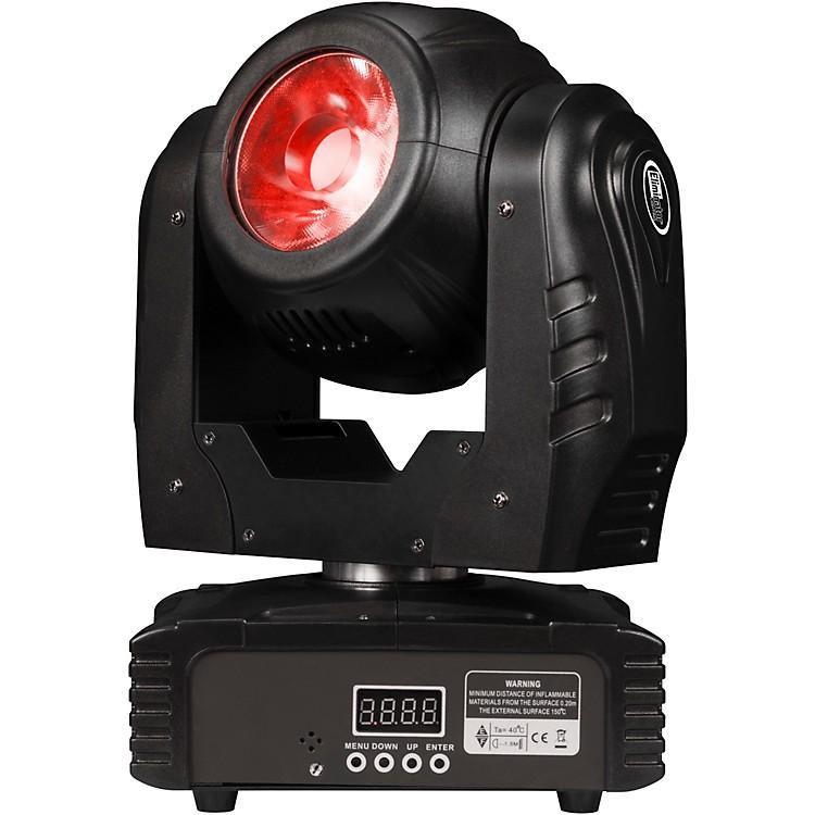 Eliminator LightingStealth Beam Moving Head RGBW LED Lighting FixtureBlack