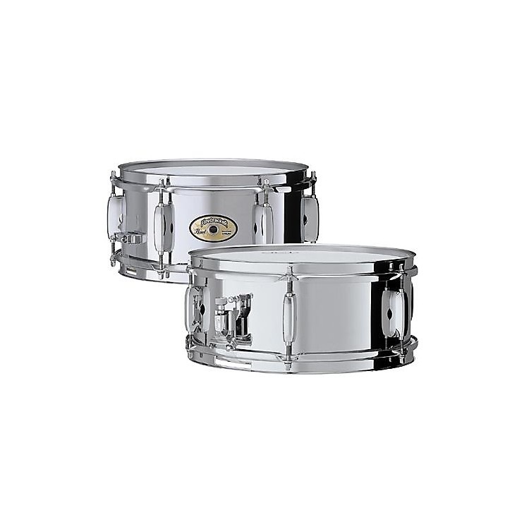 Pearl Steel Firecracker Snare Chrome 10 x 5 in.