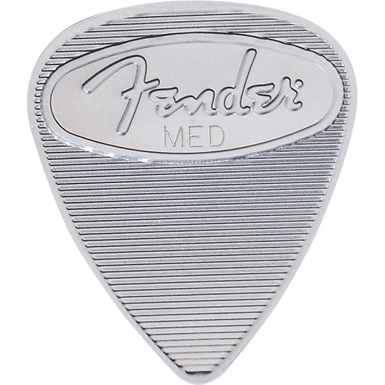 FenderSteel Guitar Pick 4 Pack