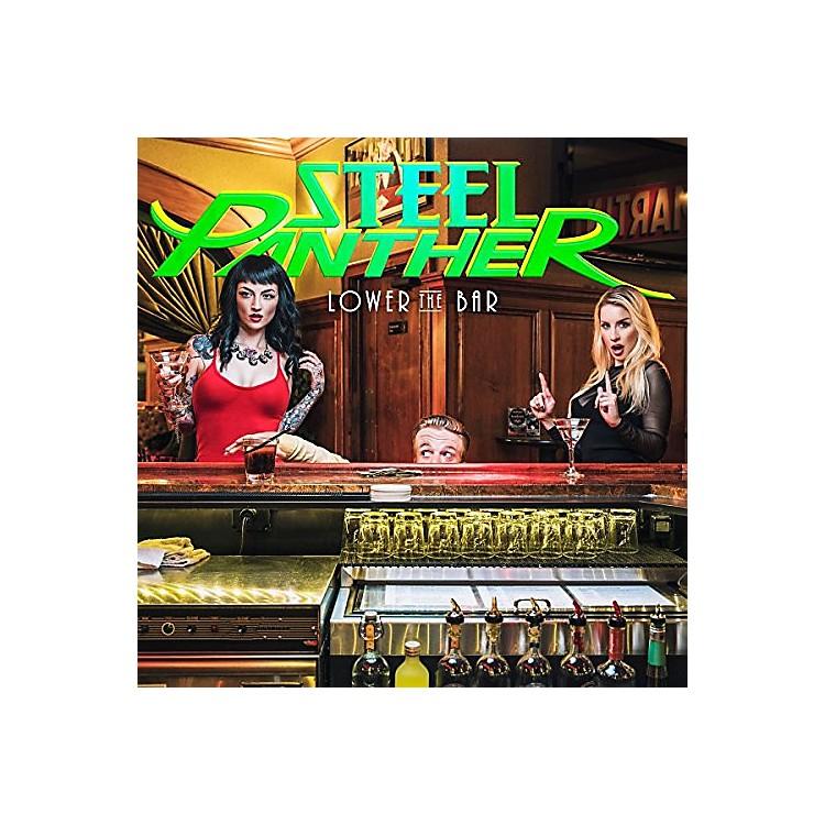 AllianceSteel Panther - Lower The Bar