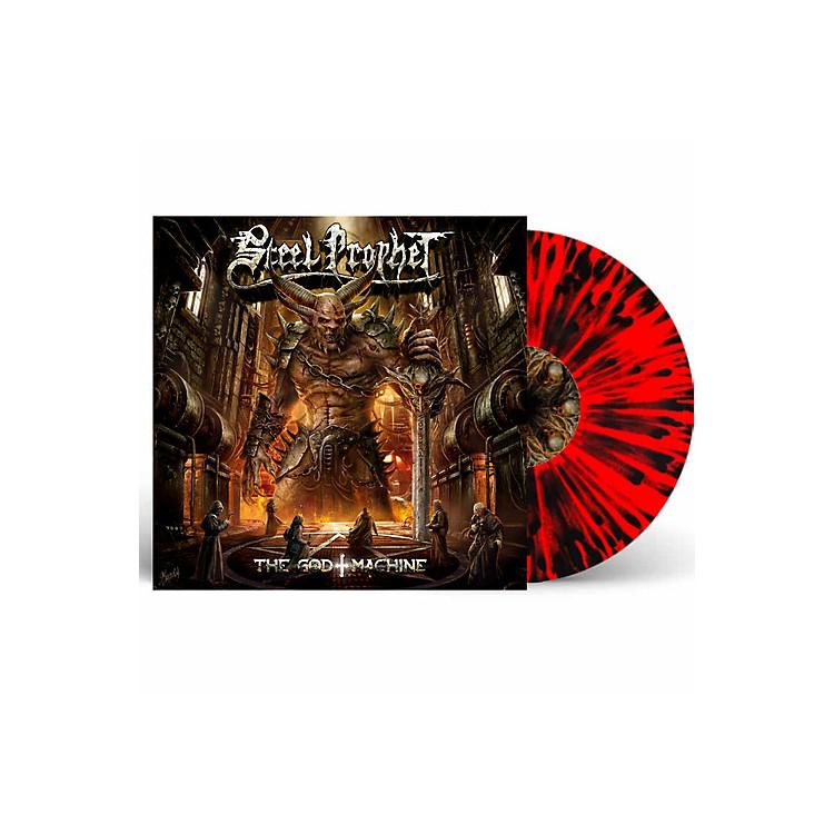 AllianceSteel Prophet - The God Machine