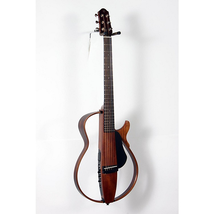 YamahaSLG200S Steel String Silent GuitarNatural888365917450