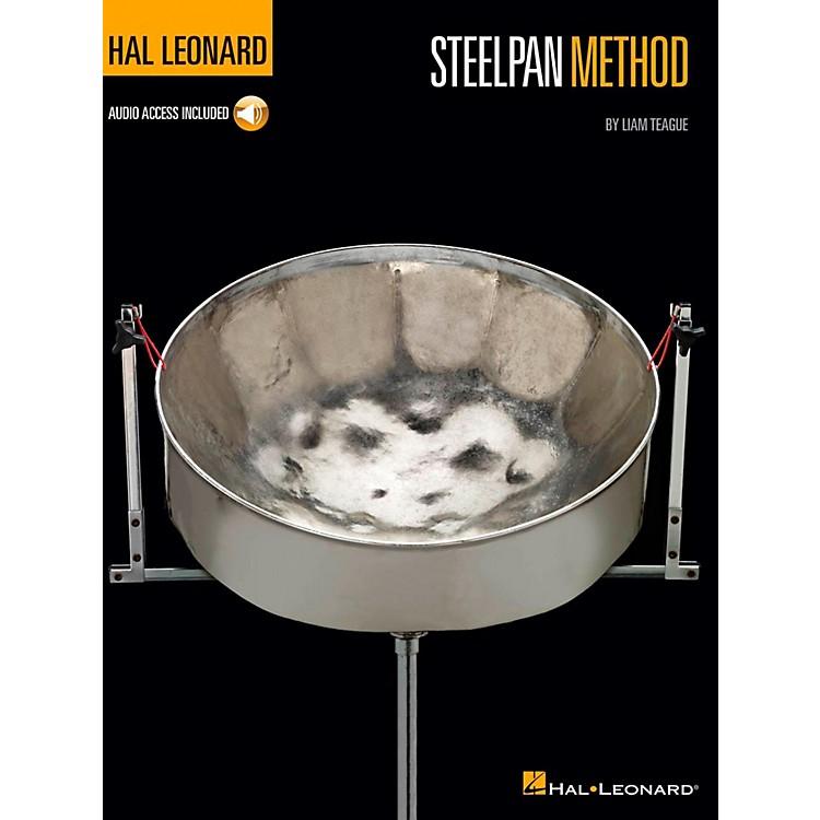 Hal LeonardSteelpan Method (Book/Audio Online)