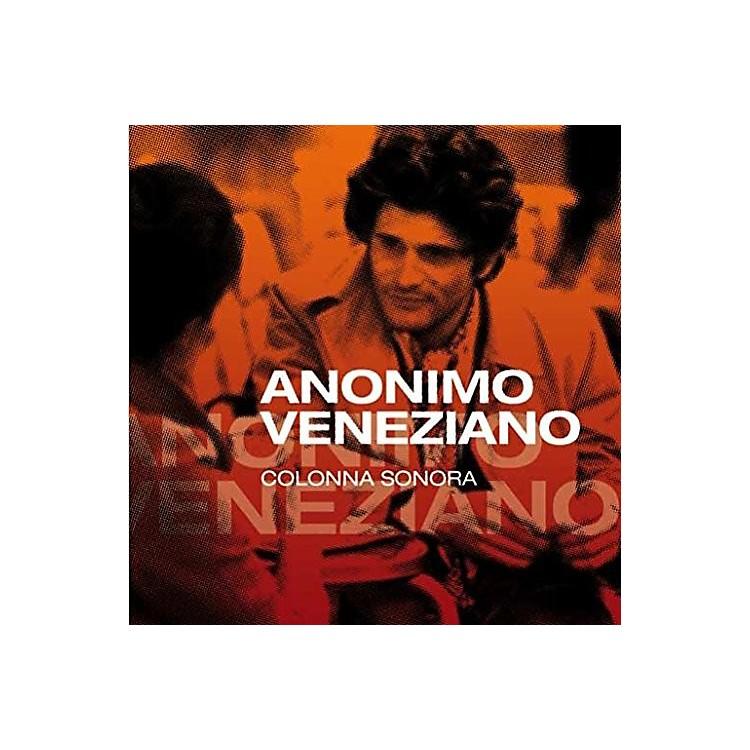AllianceStelvio Cipriani - Anonimo Veneziano (Original Soundtrack)