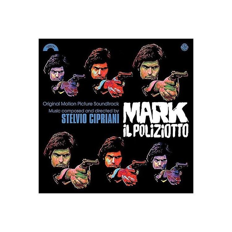 AllianceStelvio Cipriani - Mark Il Poliziotto (original Soundtrack)