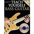 Music Sales Step One: Teach Yourself Bass Guitar Music Sales America Series Softcover with DVD by Various Authors