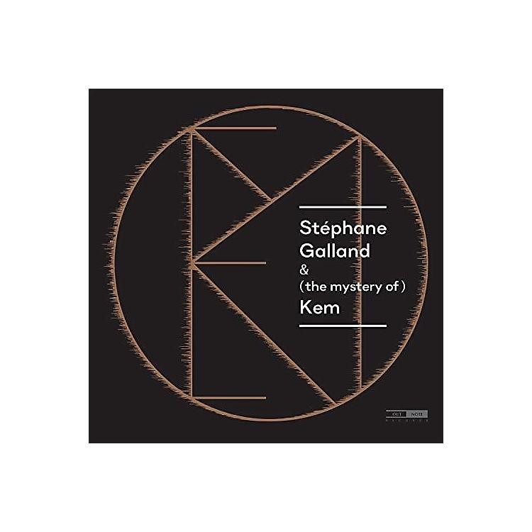 AllianceStephane Galland - Mystery of Kem