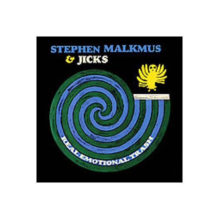 AllianceStephen Malkmus - Real Emotional Trash [2 Discs]