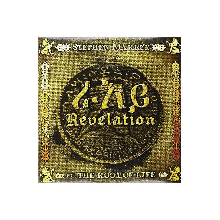 AllianceStephen Marley - Revelation Pt. 1 Root Of Life