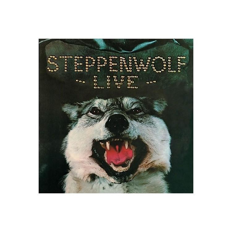 AllianceSteppenwolf - Steppenwolf Live