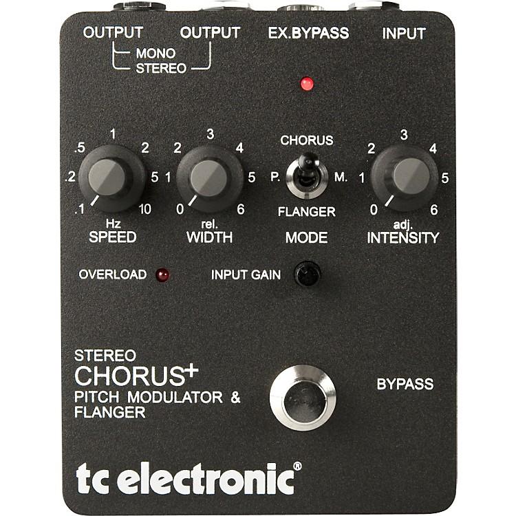 TC ElectronicStereo Chorus Flanger