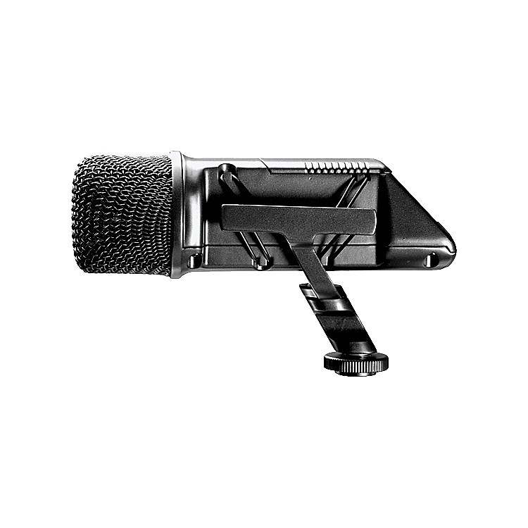 Rode MicrophonesStereo VideoMic On-Camera Microphone
