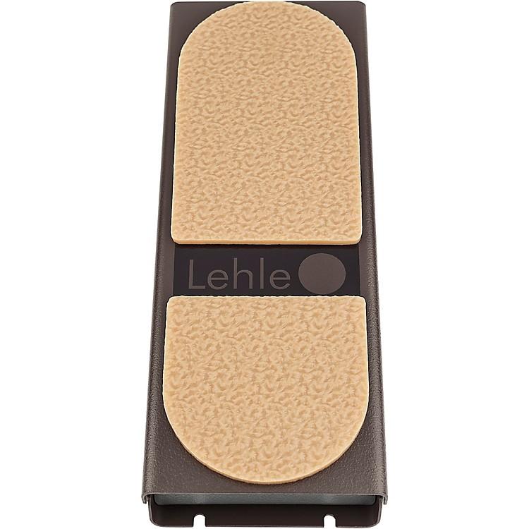 LehleStereo Volume Pedal