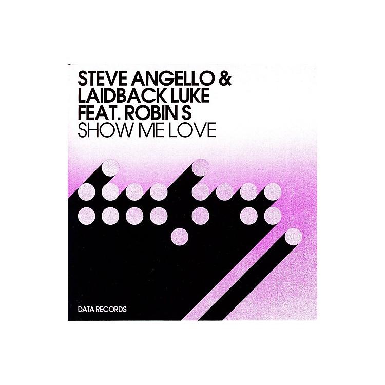 AllianceSteve Angello & Laidback Luke - Show Me Love