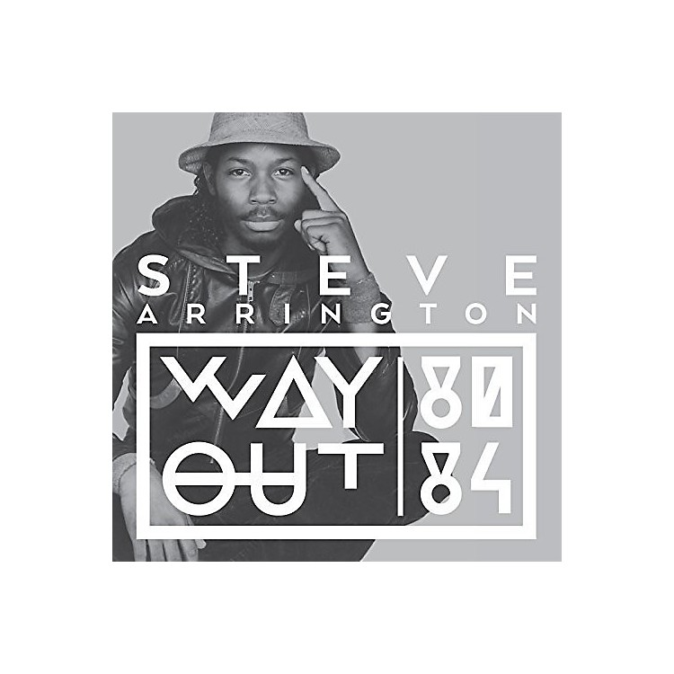 Alliance Steve Arrington - Way Out (80-84)