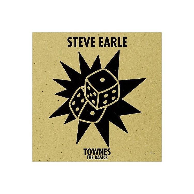 AllianceSteve Earle - Townes: The Basics