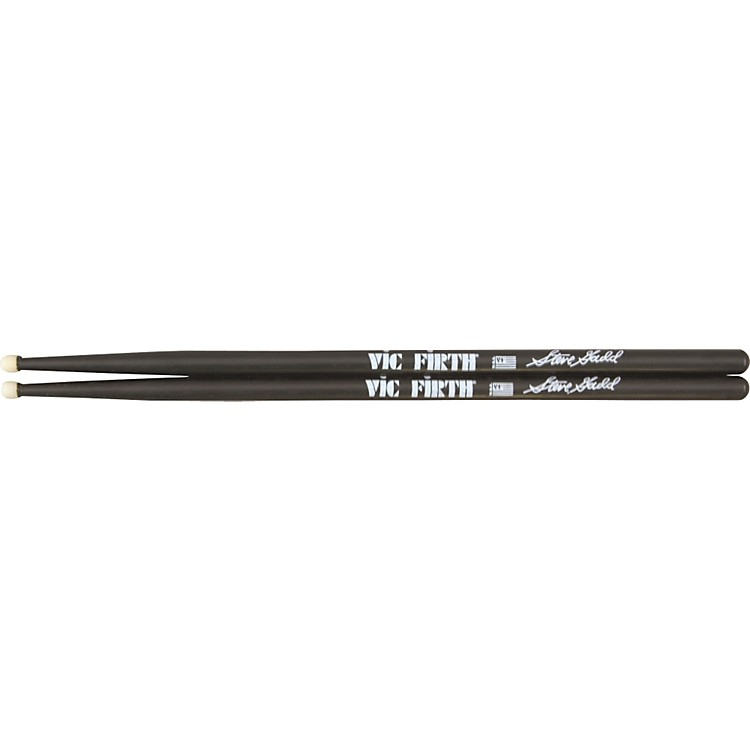 Vic Firth Steve Gadd Signature Drumsticks Nylon