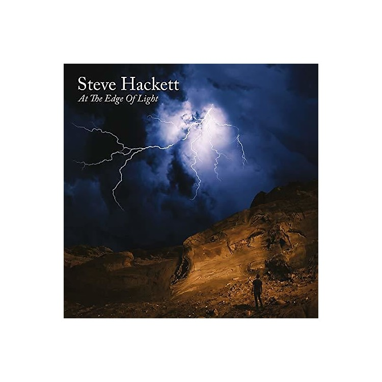 AllianceSteve Hackett - At The Edge Of Light